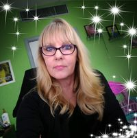 Jacqueline Paul-Eskilsson's Profile Image