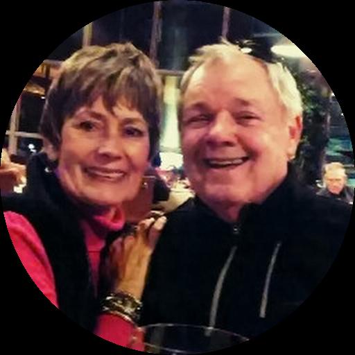 Bob & Charlene Becher