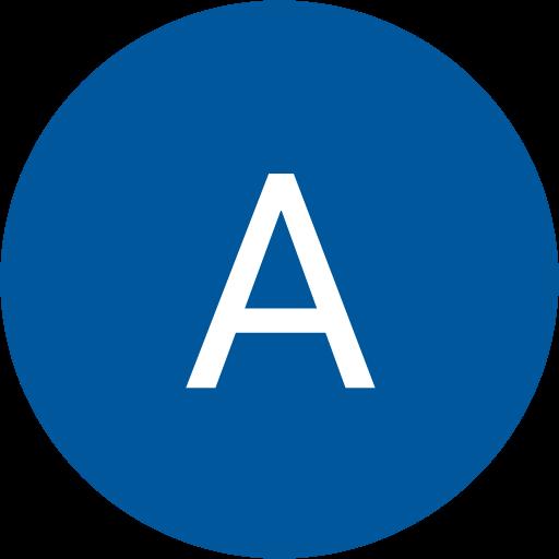 Ahmed ali's Profile Image