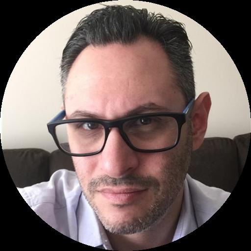 Wayne Goldblatt's Profile Image
