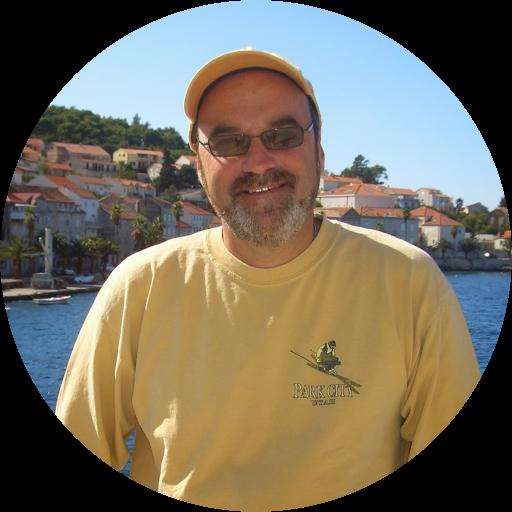 Perry Perzov's Profile Image