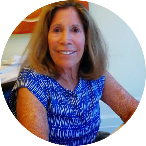 Leslie Katz's Profile Image