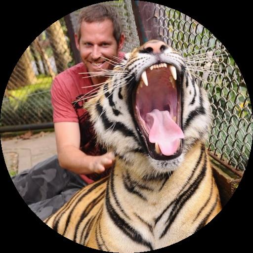 Max Fraser's Profile Image