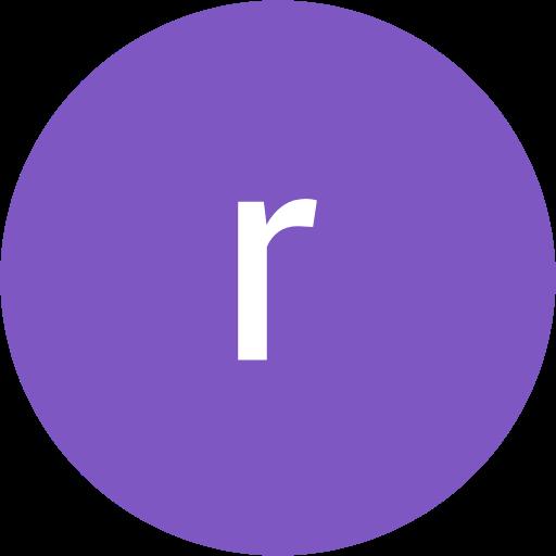 r f avatar