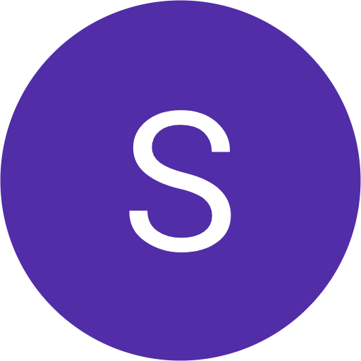 S B avatar