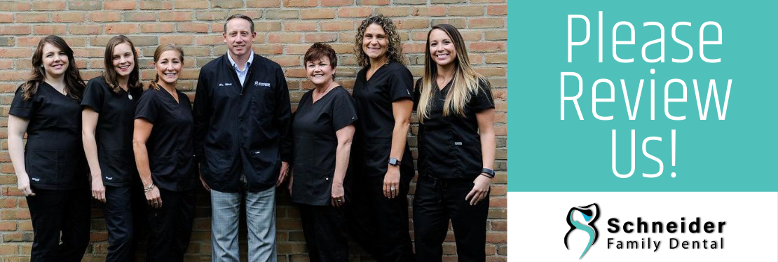 Schneider Family Dental reviews | Cosmetic Dentists at 5150 Blazer Pkwy - Dublin OH