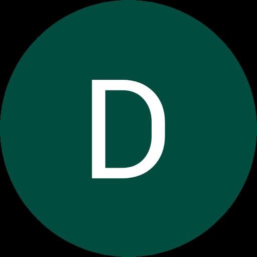 D George's Profile Image