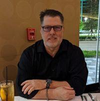Paul English's Profile Image
