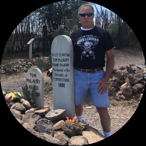 Joe Kutchenriter, Jr avatar