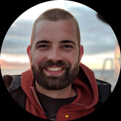 Sean Jeffries avatar