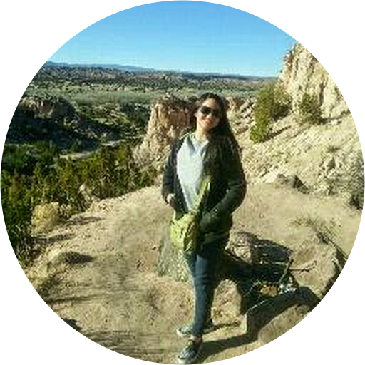 Tracy Aguirre's Profile Image