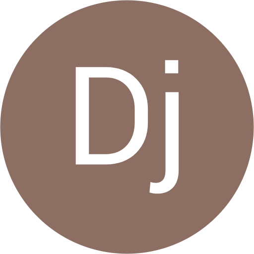 Dj Burls avatar