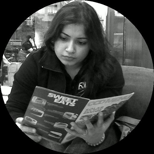 Yashika Gulati's Profile Image