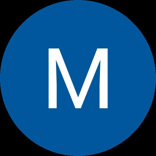M M's Profile Image