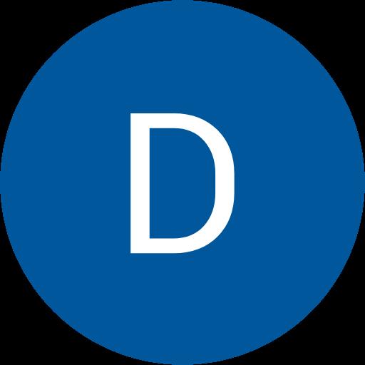 Desiree Parrott-Alcorn