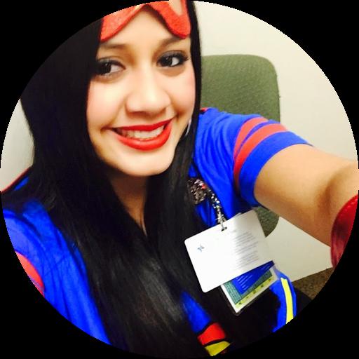 Andrea Dunn's Profile Image