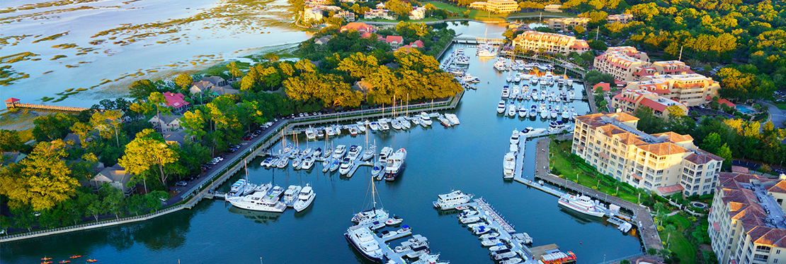 Shelter Cove Harbour reviews | Boating at 1 Harbourside Ln - Hilton Head Island SC