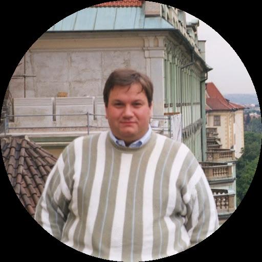 Andrew Popper's Profile Image
