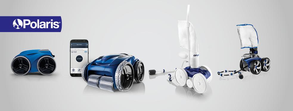 Polaris 9550 Sport Robotic Cleaner reviews | Swimming Pools