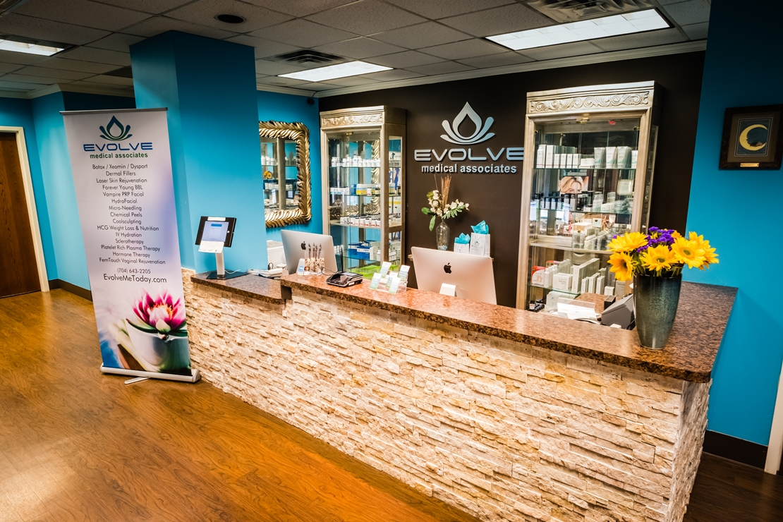 Evolve Medical Associates reviews | Dermatologists at 5821 Fairview Rd #115 - Charlotte NC