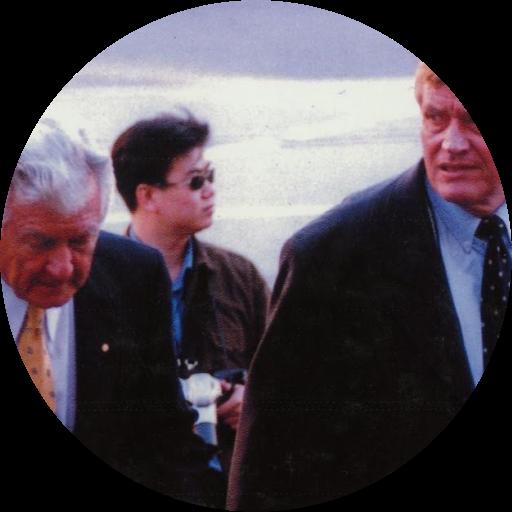 Dennis Eck's Profile Image