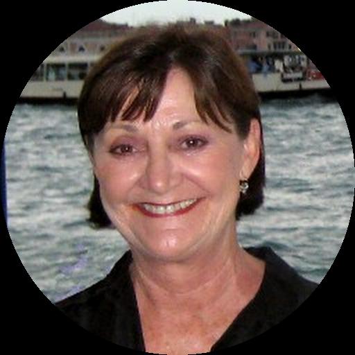 Joanne Pittard