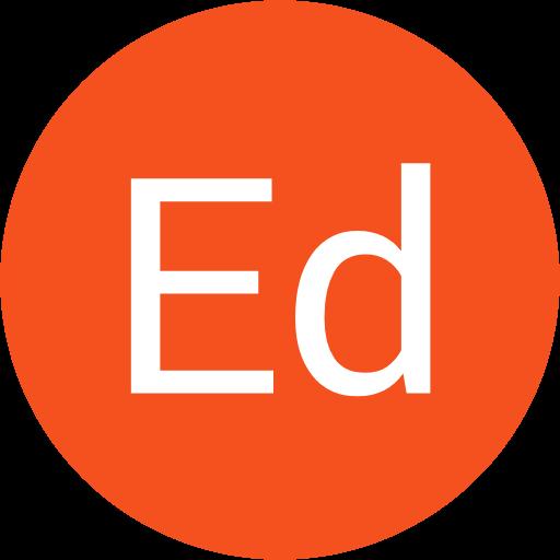 Ed E.