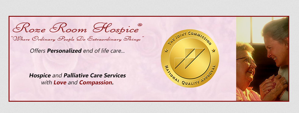 Roze Room Hospice reviews | Hospice at  CA