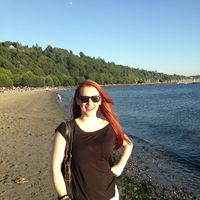 Cheryl Ashby review for Seattle Self Storage