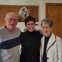 Leah Harris-Shane review for Alsbury Dental