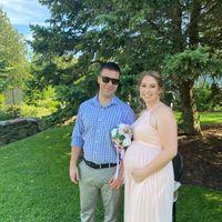 Jessica Kunker review for David's Bridal