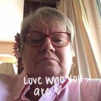 Pam Hughes-Peets review for David's Bridal
