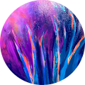Purple Grass avatar
