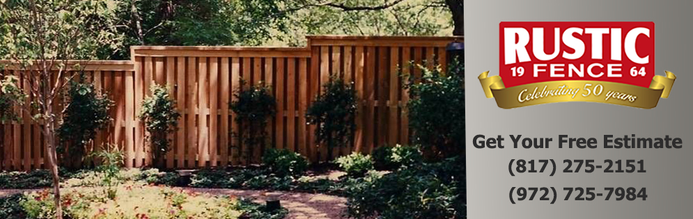 Rustic Fence Specialists, Inc. | Contractors at 500 N Bowen Rd - Arlington TX - Reviews - Photos - Phone Number