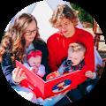 Lexy Arrington review for Pediatric Dental Associates