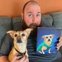 James Gabbert Jr. review for Crumbl Cookies - Marysville
