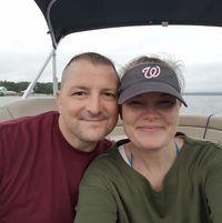 Jennifer Clark DeSantis review for Crumbl Cookies - Fredericksburg