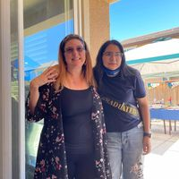 Aimee Lara review for Crumbl Cookies - Lodi