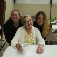 Renae Matthews review for Crumbl Cookies - Ann Arbor
