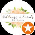 Weddings & Events by Raina