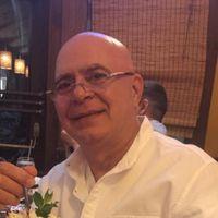 José Ignacio García Dorado review for Gelasio Baras Neurology