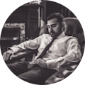 Alexander Santiago's Profile Image
