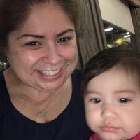 Sylvia Arias review for Lower Valley Dental Associates