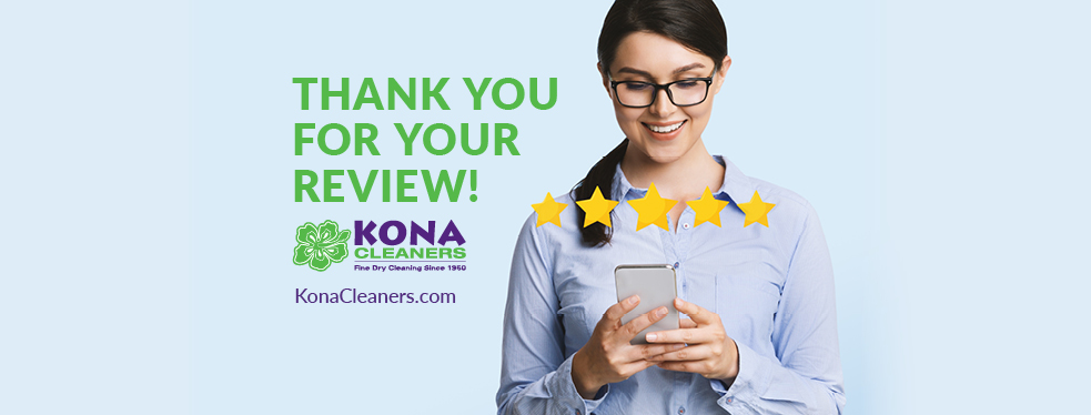 Kona Cleaners reviews | Dry Cleaning at 14548 Baseline Ave - Fontana CA