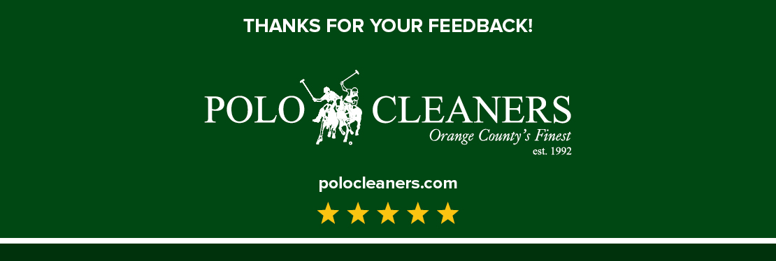 Polo Cleaners Reviews, Ratings | Dry Cleaning near 31105 Rancho Viejo Rd , San Juan Capistrano CA