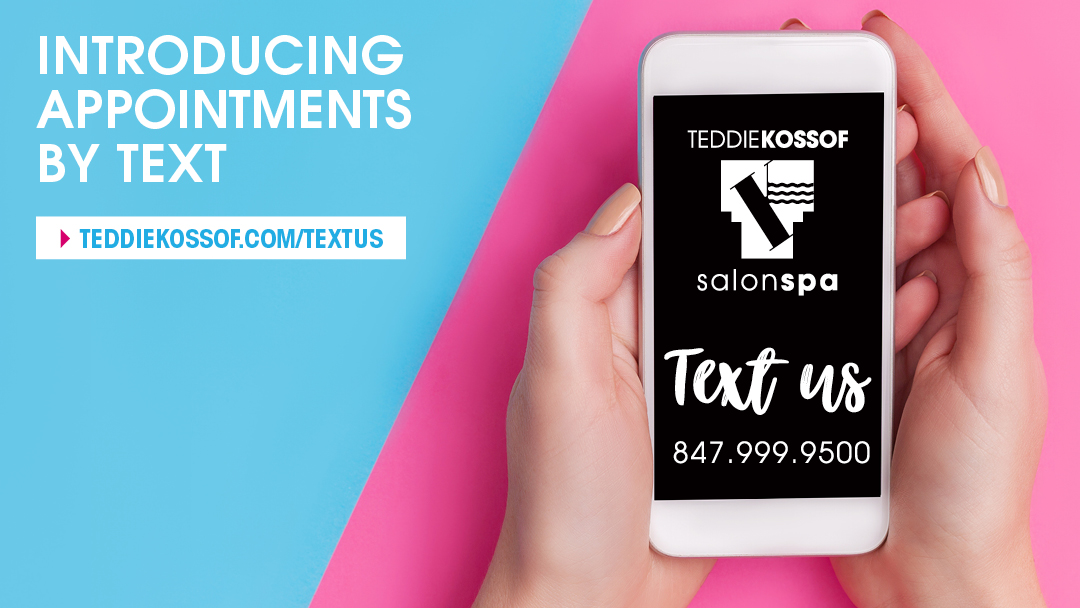 Teddie Kossof Salon & Spa reviews | Wellness at 281 N Waukegan Rd - Northfield IL