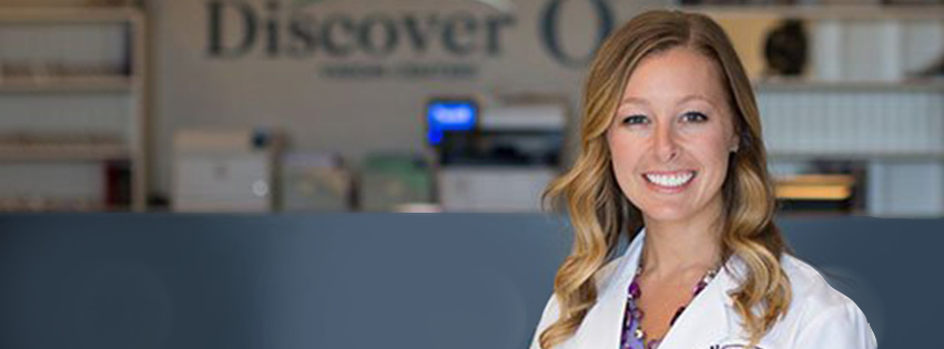 Emily (Williams) Gum, OD reviews   Optometrists at 425 N.W. Murray Road - Lee's Summit MO