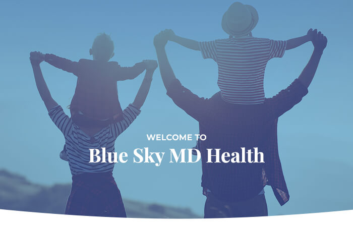 Blue Sky MD Health reviews   Doctors at 317 N King St - Hendersonville NC