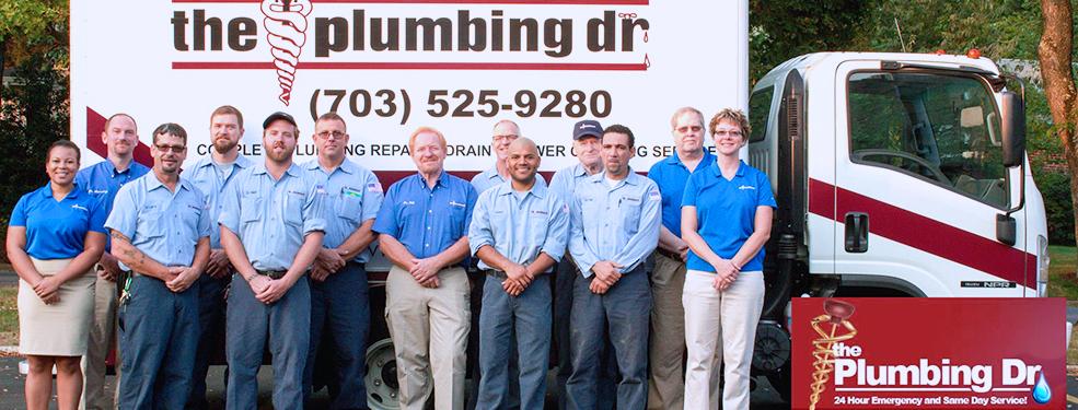 The Plumbing Dr - Falls Church, VA