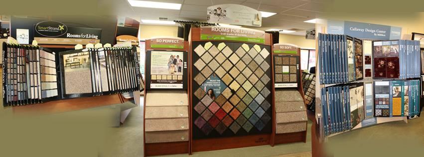 Worden Interiors reviews | Carpeting at 355 N Main St. - Frankenmuth MI